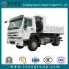 Sinotruk HOWO 290HP 6の荷車引きのダンプトラック