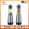 Salz-Pfeffer-Tausendstel der erstklassigen rostfreien Kapazitäts-100ml manuelles