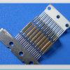 Métal de précision emboutissant les pièces embouties par métal électrique de précision de pièces