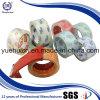Cinta cristalina estupenda del embalaje de las ventas populares