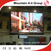 P6 Indoor Full Color Rental LED Screen per Stage Application