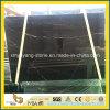 Marquina/흑인 Marquina 중국 까만 대리석 석판