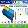 PV 1200W DC12V all'UPS Inverter di AC220V Pure Sine Wave Solar System con Battery Charger