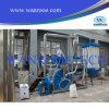 HDPE/LDPE/LLDPE que recicla la máquina plástica del pulverizador