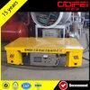 Coche de transferencia plano eléctrico del carril interurbano de la batería