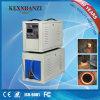 Máquina de calefacción de inducción de IGBT para la placa de acero inoxidable