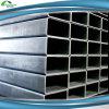 Tubo cuadrado rectangular de acero del tubo de la pared gruesa del diámetro grande de S355j2h S355jrh S355joh