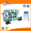 Slitting e Rewinding verticali Machine