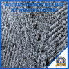 Polyester Imitation Wool Herringbone Light Softness Fabric pour Garments
