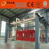 Block-Produktionszweig Preis der Fabrik-automatischer hydraulischer Block-Maschinen-AAC in Indien