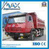 Shacman 6X4 Delong Euro3 CNG/LNG Tank Tractor Truck