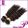 自由な毛の織り方のサンプル、卸し売りバージンのインドの毛の拡張