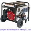 Hauptgebrauch-kleiner Treibstoff-Generator (BH8000FE)