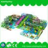 Оборудование спортивной площадки детей крытое мягкое для большого (KP141028)