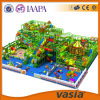 2017年Vasiaの子供の楽しみ公園、柔らかい屋内運動場の子供装置の