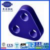 Tri-Placa, el fabricante más grande de China del encadenamiento de ancla de la Placa-Aohai del delta