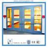 Tempered Window&Door Glass 또는 Construction를 위한 Toughened Window Glass/Door Glass/Safety Glass