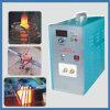 Solderende het Verwarmen van de Inductie van de hoge Frequentie Machine