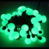Im Freien wasserdichte LED-Kugel-feenhafte Zeichenkette-Leuchte