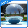 Mirror d'argento Inflatable Advertizing Balloons per Party Supplier