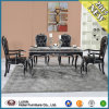 China Exporter Modern Wholesale Table und Chair