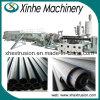 Macchina di fabbricazione di plastica economizzatrice d'energia per i tubi di acqua