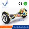 Колеса самоката 2 электрического Unicycle миниые