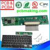 Módulo de PCBA para as peças do dispositivo da placa chave de computador