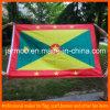 Изготовленный на заказ флаг футбольных болельщиков оптовой продажи полиэфира