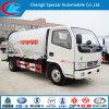 Carro de la succión de las aguas residuales del vacío de Dongfeng 4X2