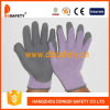 Пена Latex Coated Safety Gloves String Knitted (DKL417)