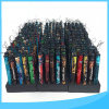 Pena descartável colorida dos sopros eletrônicos quentes E Shisha do tempo 500 de Shisha do cigarro da venda