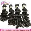 Fornecedor do cabelo para o cabelo humano do cabelo 100 brasileiros do salão de beleza do cabelo