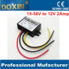 DC to DC 15-58V à 12V 2AMP step down Convertisseur