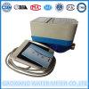 Contador del agua pagado por adelantado impulso de la tarjeta del RF con la válvula del motor (DN15-DN25)