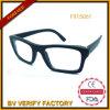 De zwarte Houten Zonnebril van het Sandelhout met FDA&Ce (FX15061)