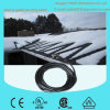 Drainpipe Antifreezing /Cold Storage Antifreezingのための抵抗Heating Wire