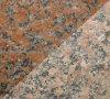 Le mattonelle di vendita calde di Grantie, Polished/hanno fiammeggiato le mattonelle di superficie