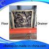Afdruiprek van de Vloer van het messing/van de Badkamers Copper/Ss het Bijkomende (f-d-02)