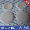 Крышка плоской крышки впрыски прессформы изготовления пластичная (SWCPU-P-C239)