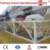 (Compartimientos agregados de Three-Four) maquinaria automática de la hornada PLD1600, máquina concreta de la hornada, máquina de procesamiento por lotes por lotes agregada