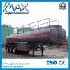 3 Axle 5 CompartmentのオイルTanker Semitrailer 40000LかSemitrailer Tanker
