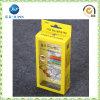 Caja de embalaje del animal doméstico de la impresión plástica de la electrónica (JP-pb008)
