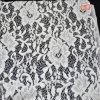 衣服のアクセサリのレースのかぎ針編みによって編まれる綿織物