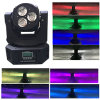 Heißes Sale LED Double Face 6PCS Moving Head Beam Light