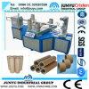 Máquina de papel automática de la base del certificado del CE