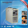 Saw Blade Brazing를 위한 25kw 세륨 Certificate High Frequency Induction Heater
