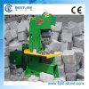 Machine de division en pierre de mur de pavé de Bestlink