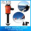 Droeg het Diepe Water Baitwell van Seaflo 12V 800gph goed Pomp