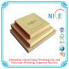 Caja de papel/cajas de regalo/servicios de impresión de empaquetado plegables de la caja